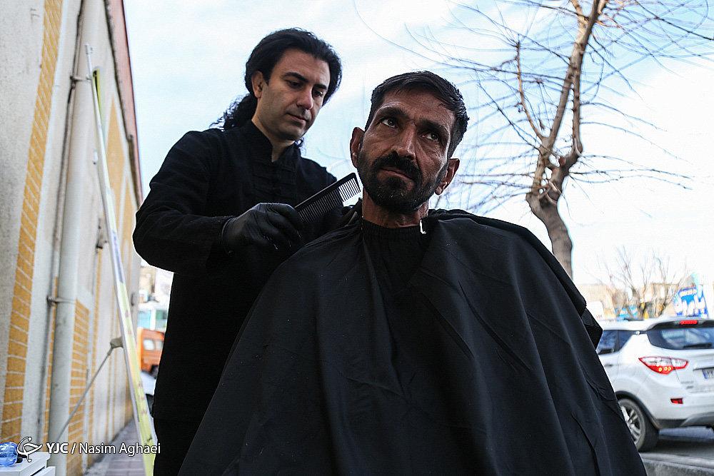اخبار اجتماعی ,خبرهای اجتماعی,آرایشگر