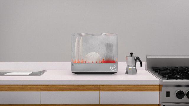 اخبار علمی ,خبرهای علمی,ماشین ظرفشویی
