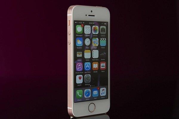 اخبار تکنولوژی ,خبرهای تکنولوژی,آیفون اس ای اپل