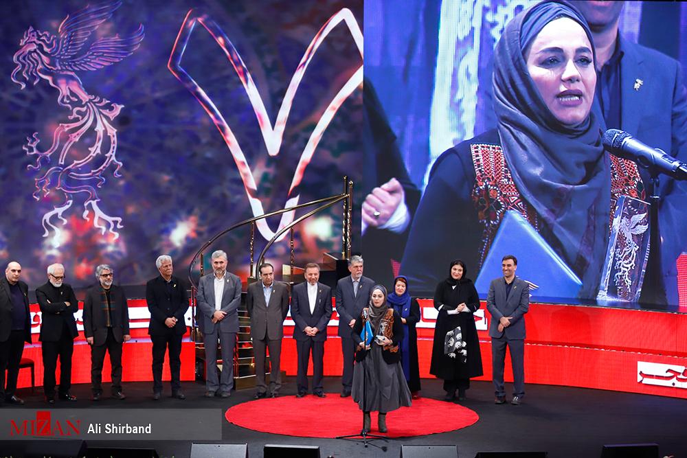 اخبار,اخبار فرهنگی,جشنوارهی فیلم فجر