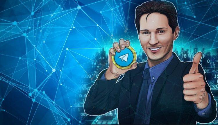 اخبار تکنولوژی ,خبرهای تکنولوژی, نسخه بلاک چین تلگرام