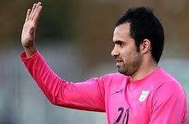 اخبار ورزشی ,خبرهای ورزشی ,محمد نصرتی