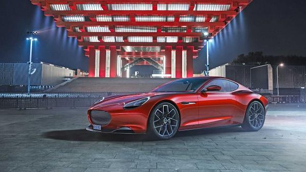 اخبار,دنیای خودرو, نمایشگاه ژنو ۲۰۱۹
