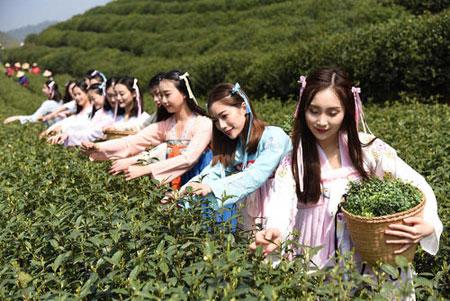عکسهاي جالب,عکسهاي جذاب,دختران چيني