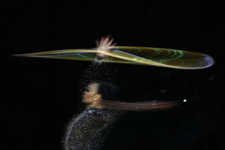 عکسهاي جالب,عکسهاي جذاب,زن ورزشکار