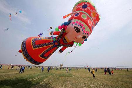 عکسهای جالب,عکسهای جذاب,جشنواره بالن