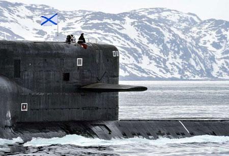 عکسهای جالب,عکسهای جذاب, زیردریایی هسته ای
