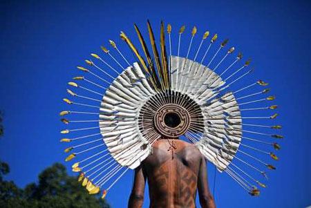 عکسهای جالب,عکسهای جذاب, قبایل بومی