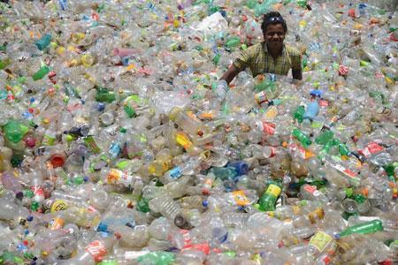 عکسهای جالب,عکسهای جذاب,بطری پلاستیکی