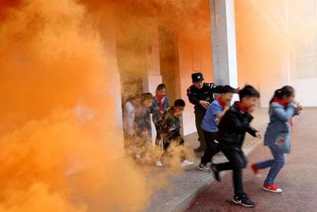 عکسهای جالب,عکسهای جذاب,مانور ضد تروریستی