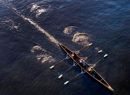 عکسهای جالب,عکسهای جذاب, قایق سوار