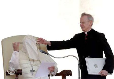 عکسهاي جالب,عکسهاي جذاب, پاپ فرانسيس