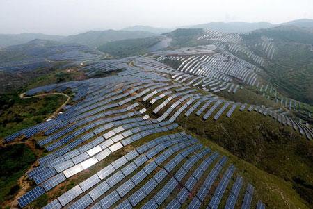 عکسهای جالب,عکسهای جذاب, انرژی خورشیدی