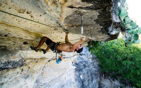 عکسهای جالب,عکسهای جذاب,صخره نوردی