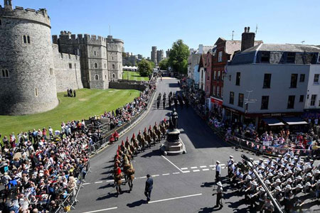 عکسهای جالب,عکسهای جذاب,عروسی شاهزاده هری