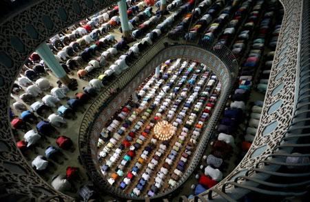عکسهاي جالب,عکسهاي جذاب,نماز