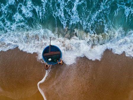 عکسهای جالب,عکسهای جذاب, قایق ماهیگیری