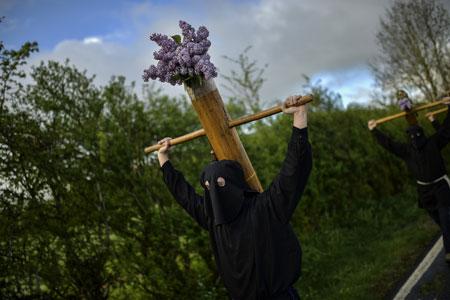 عکس های جالب و دیدنی روز سه شنبه ۰۱ خرداد
