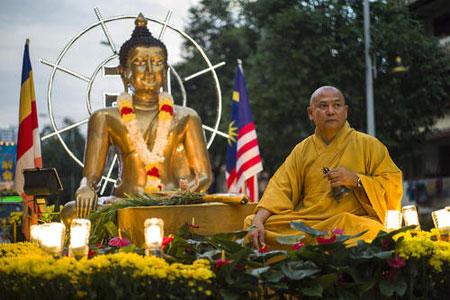 عکسهاي جالب,عکسهاي جذاب, تولد بودا