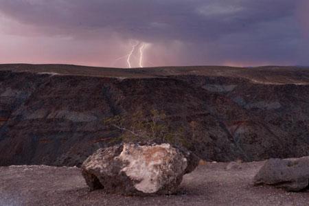 عکسهای جالب,عکسهای جذاب, آسمان بارانی