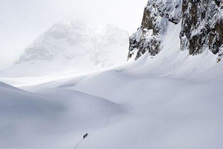 عکسهاي جالب,عکسهاي جذاب,صعود به قله کوه