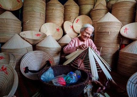 عکسهای جالب,عکسهای جذاب,کلاه های سنتی