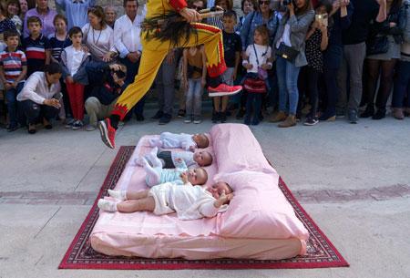 عکسهای جالب,عکسهای جذاب,نوزادان