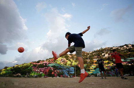عکسهاي جالب,عکسهاي جذاب, فوتبال