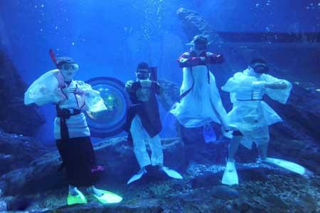 عکسهای جالب,عکسهای جذاب,جشنواره قایقرانی