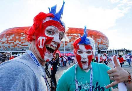 عکسهای جالب,عکسهای جذاب,تیم ملی فوتبال