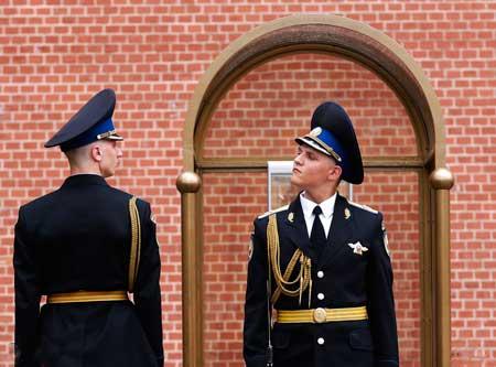 عکسهای جالب,عکسهای جذاب,نظامی روس