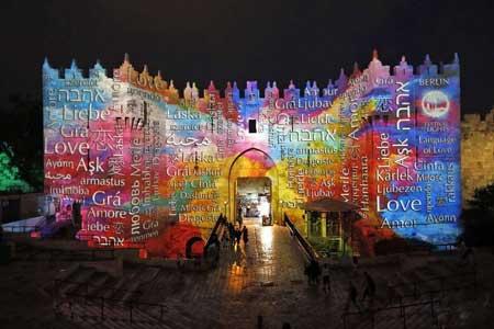 عکسهاي جالب,عکسهاي جذاب,جشنواره نور