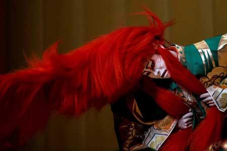 عکسهاي جالب,عکسهاي جذاب, هنرمند تئاتر