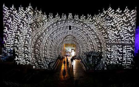 عکسهاي جالب,عکسهاي جذاب,نورپردازي