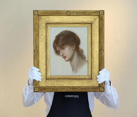 عکسهای جالب,عکسهای جذاب,حراج آثار هنری