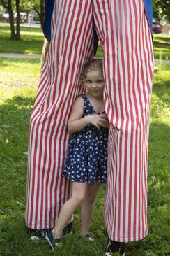 عکسهای جالب,عکسهای جذاب,جشن سالروز استقلال