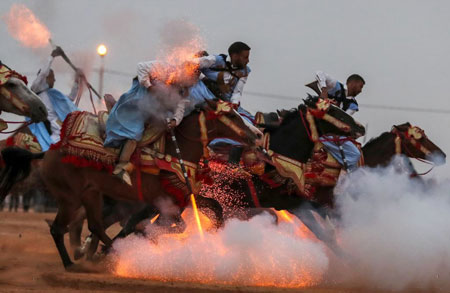 عکسهای جالب,عکسهای جذاب , جشنواره سنتی