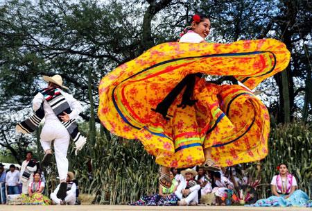 عکسهای جالب,عکسهای جذاب,جشنواره ای سنتی