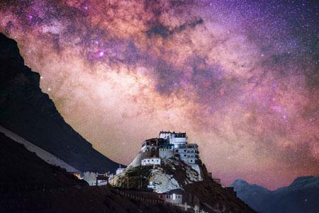 عکسهای جالب,عکسهای جذاب, آسمان