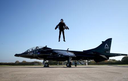 عکسهای جالب,عکسهای جذاب,پرواز یک خلبان