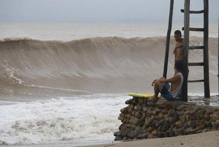 عکسهای جالب,عکسهای جذاب, طوفان