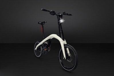 عکسهای جالب,عکسهای جذاب,دوچرخه الکتریکی