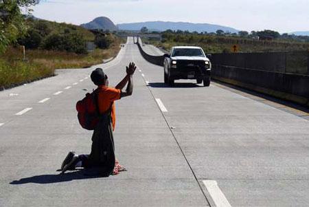 عکسهای جالب,عکسهای جذاب, مهاجر آمریکا