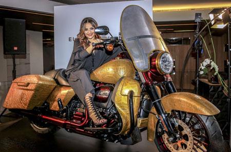 عکسهای جالب,عکسهای جذاب,موتورسیکلت