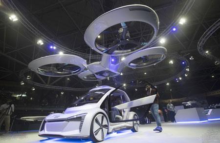 عکسهای جالب,عکسهای جذاب,خودروی آینده