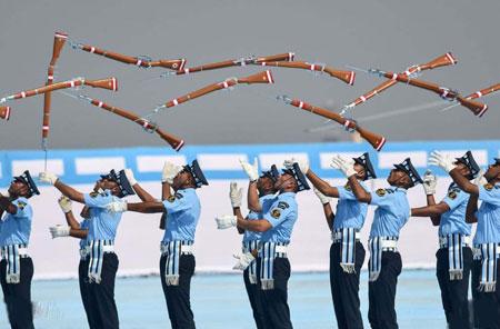 عکسهای جالب,عکسهای جذاب, نیروی هوایی هند