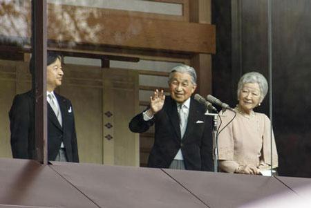 عکسهای جالب,عکسهای جذاب,امپراتور ژاپن