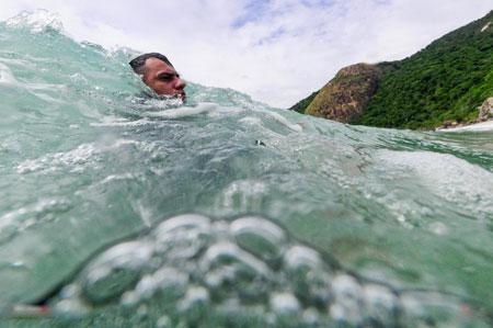 عکسهای جالب,عکسهای جذاب,ساحل ریودوژانیرو