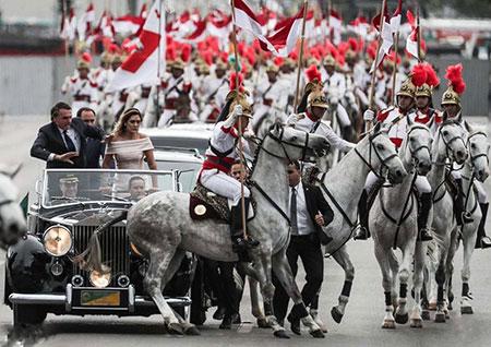عکسهای جالب,عکسهای جذاب , رئیس جمهور برزیل