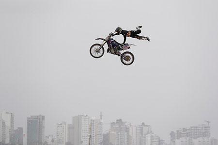 عکسهای جالب,عکسهای جذاب,موتورسوار